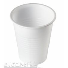 Čaša pvc 0.2l