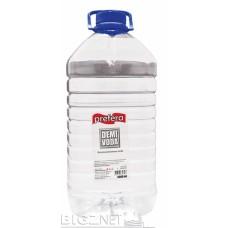 Demineralizovana voda Prefera 5l